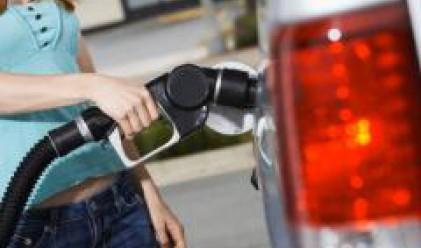 Цената на бензина във Франция близо 2.5 пъти по-висока от САЩ