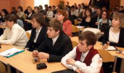 Бизнесът в подкрепа на образованието