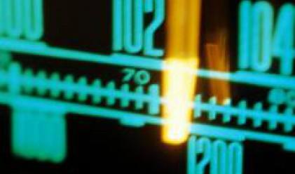 Радиата с лиценз с 843 хил. часа програма през 2007 г.