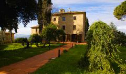 Тоскана - уникални природни гледки и много романтика