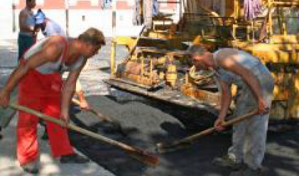 Още 40 млн. лв. за улиците в Пловдив