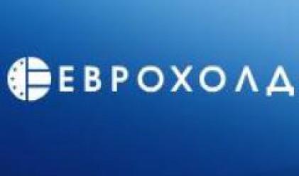 Приходите на Еврохолд България с ръст от над 120% за първо тримесечие