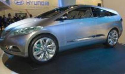 С 13 млн. евро инвестиция в София се открива най-големият център на Hyundai в ЕС