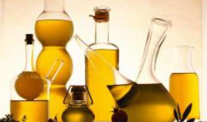 Слънчеви лъчи: Не е бутилирано олио от цистерните