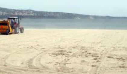 3.5 млн. лв. инвестират в модернизацията на крайбрежната алея във Варна