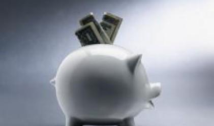 Нетната заплата на работещите в банковия сектор в Румъния над 1000 евро на месец