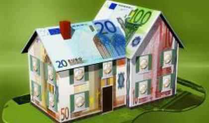 Доходността от инвестиции в имоти в ЕС при ниво от 5.33% за първото тримесечие