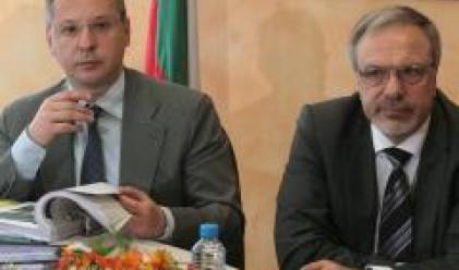 Гагаузов иска допълнителни пари за магистралите