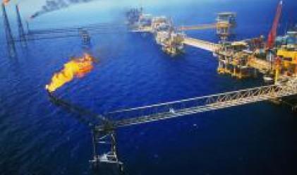 Енергоресурсите - 70% от германския внос от Русия