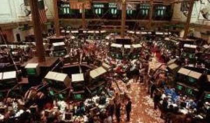 Посредниците на Нюйоркската борса с 14.5 млрд. долара загуби за първото тримесечие