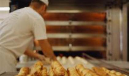 Прогнозират плавно увеличаване на цената на хляба