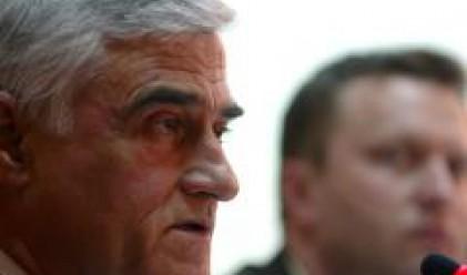 """Димитров: Трябва да се активизира политическата подкрепа за """"Набуко"""""""