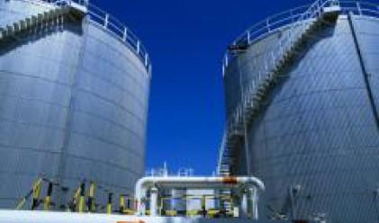 Новооткрито находище в Каспийско море съдържа 2.2 млрд. барела петрол