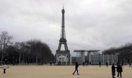 Франция - най-предпочитаната туристическа дестинация през 2007 г.