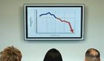 ОИСР прогнозира забавяне на ръста на гръцката икономика