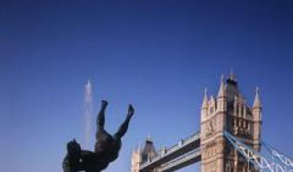 И Лондон пострада от кредитната криза