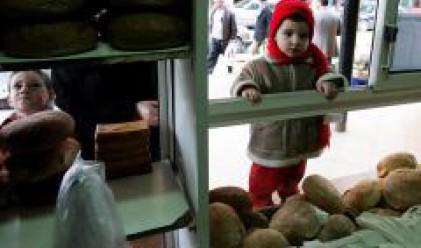 183 държави обещаха до 2015 г. да намалят гладуващите в света наполовина