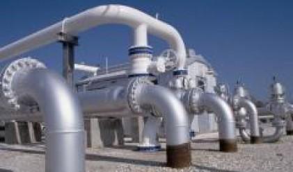 Газопроводът между Румъния и България готов до три години