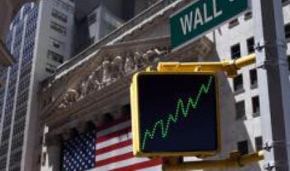 Индексът Dow Jones с най-голям дневен скок от 18 април насам