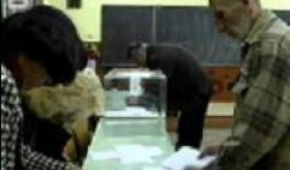В Сандански се провеждат частични избори за общински съветници