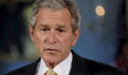 Буш на обиколка в Европа