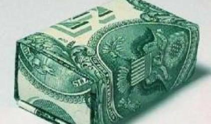 Срив на долара след данните за безработицата в САЩ