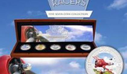 ПИБ предлага лимитирани колекционни серии цветни сребърни монети