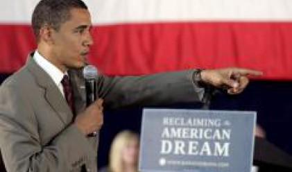Барак Обама поставя икономиката в центъра на предизборната си кампания