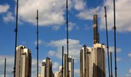 Завършването на Burj Dubai се отлага с 9 месеца