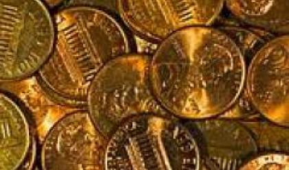 Приходите от продажби в търговията за април се повишават със 7.7%