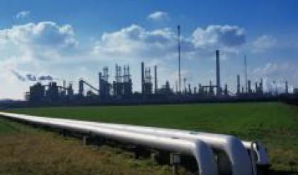 Петром може да построи газови хранилища за Набуко