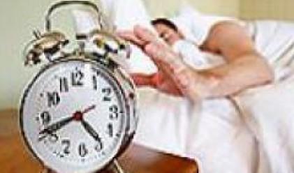 От колко сън се нуждае човек, за да бъде напълно отпочинал?