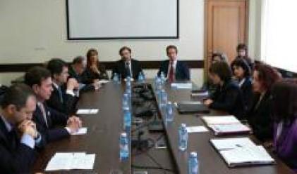 Трима са кандидатите за консултанти при реализацията на Български енергиен холдинг