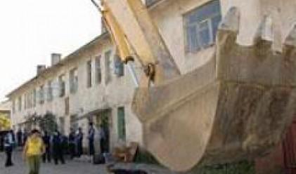 В Москва започва мащабна програма за модернизация на жилищния фонд