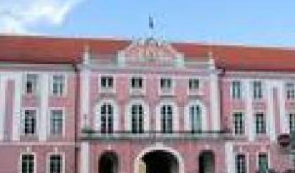 Естонският парламент одобри Лисабонския договор