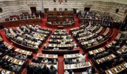 Гръцкият парламент ратифицира Лисабонския договор