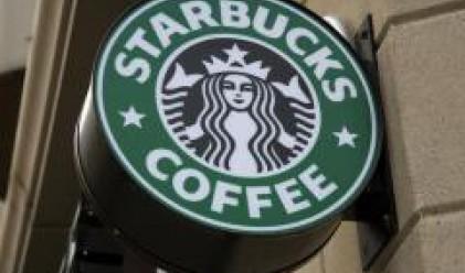 Starbucks открива 150 нови представителства в Европа