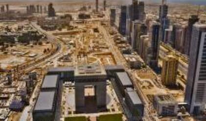 В Дубай строят най-голямото летище в света