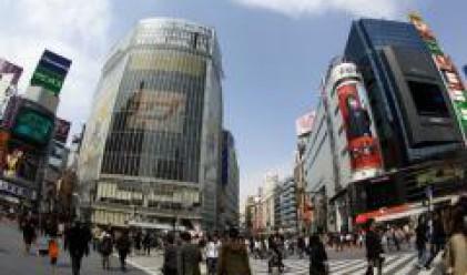 Ръст в незаетите офис площи в Токио