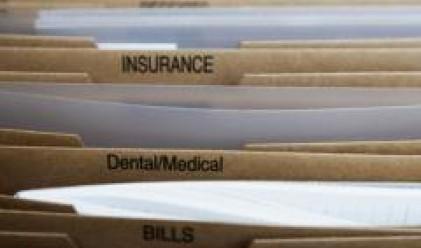 Застрахователните компании по-резистентни към финансовата криза