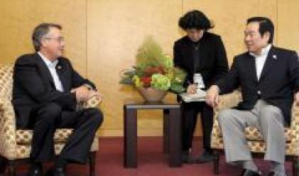 Министрите на финансите от Г-8 обсъждат цените на петрола и храните
