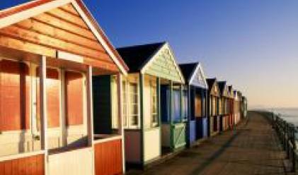 Общата стойност на жилищата във Великобритания е 5.8 трилиона паунда