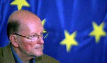 Айриш Таймс: Царят оставя короната, за да стане глава на ЕС