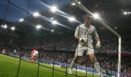 СЕМ пише на УЕФА и ЕК заради мачовете от Евро 2008