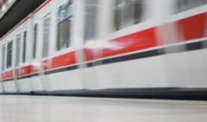 В метрото на Нюрнберг бяха пуснати влакове без машинисти