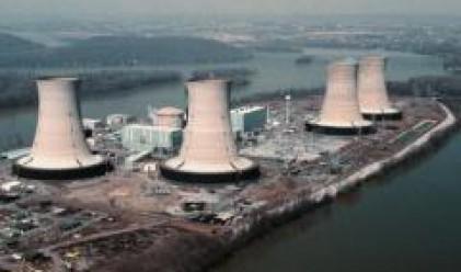 Искат да строят 13 нови ядрени реактора в САЩ