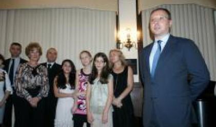 Държавно субсидиран фонд ще подпомага проекти на българите в чужбина