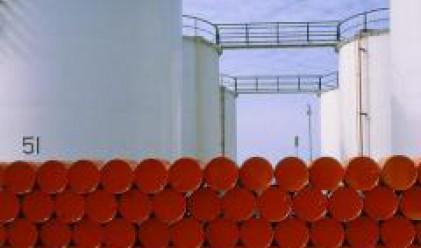Временно спокойствие при петрола след изказвания от Г-8 и ООН