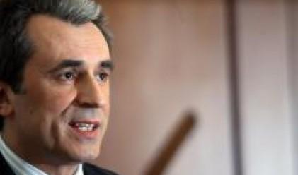 Министър Орешарски даде старт на началото на търговията с ХETRA