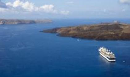 Морският транспорт в Гърция е поскъпнал със 179 процента от 2004 г. досега